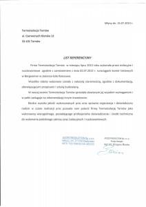 Axces - Borgwarner Jasionka
