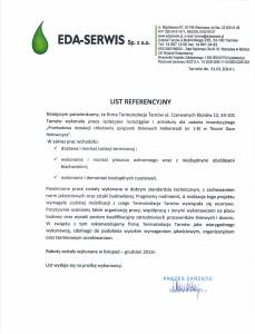 Eda Serwis Hołowczyce