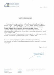 Naftoremont   Jasło WKF 2015